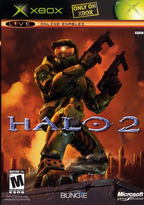 Halo 2 - Xbox - USED