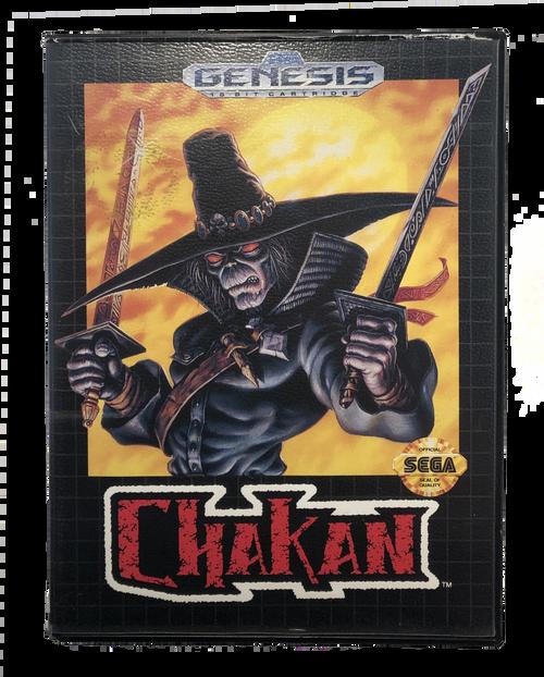 Chakan - USED