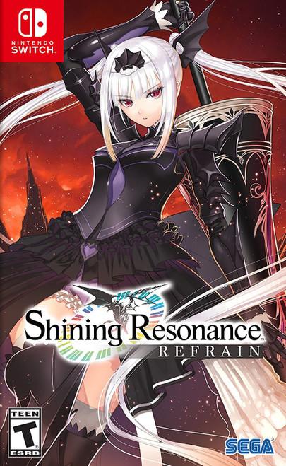 Shining Resonance: Refrain - Draconic Launch Edition