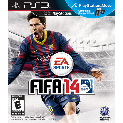 FIFA 14 - PS3 - USED