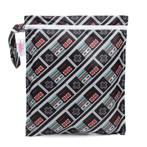 Bumkin NES Controller Wet Bag