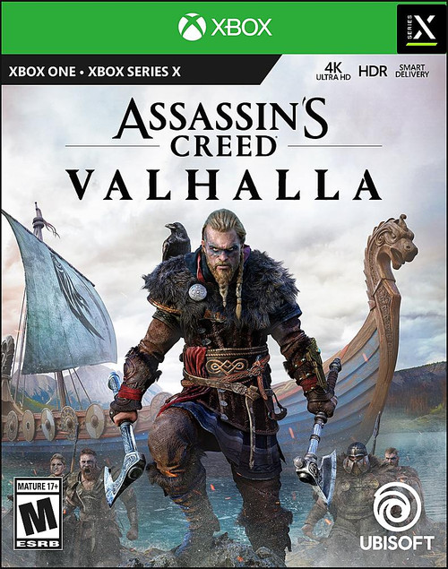 Assassin's Creed Valhalla - Xbox One / Series X / Series S