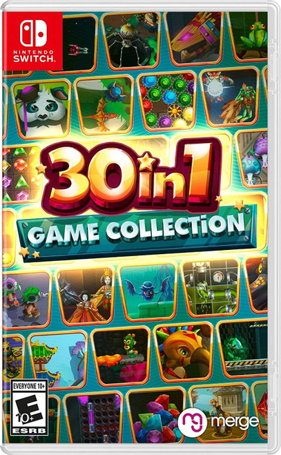 30in1 Game Collection