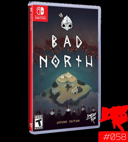 Bad North (LIMITED RUN #058) - NEW!