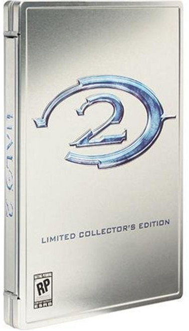 Halo 2 - Collector's Edition