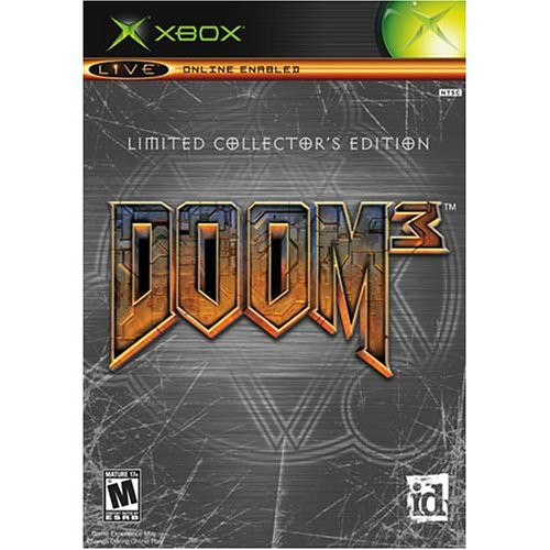 Doom 3 - Limited Collector's Edition