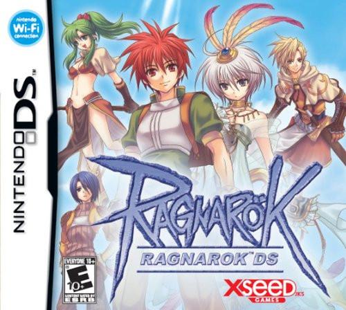 Ragnarok DS - USED