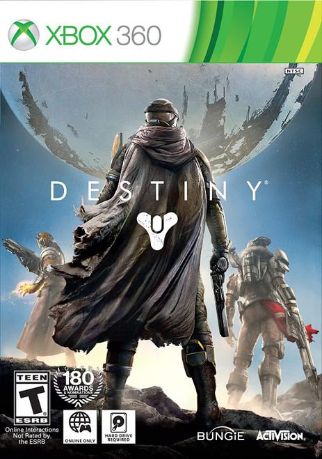 Destiny - Xbox 360 - USED