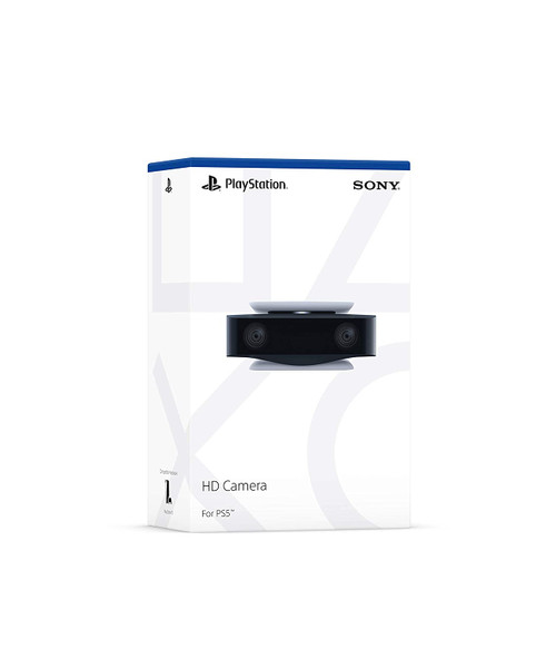 PlayStation HD Camera For PS5