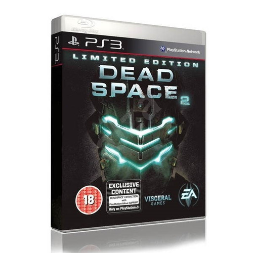 Dead Space 2 - Limited Edition - PS3 - USED