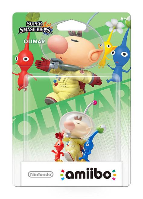 Nintendo Amiibo - Olimar