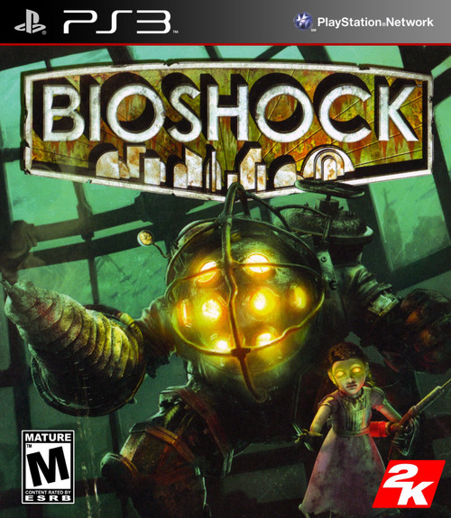 Bioshock - PS3 - USED