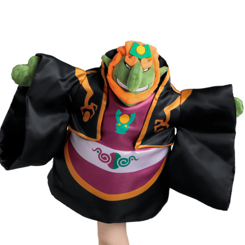Ganon Puppet (The Legend of Zelda: Windwaker)