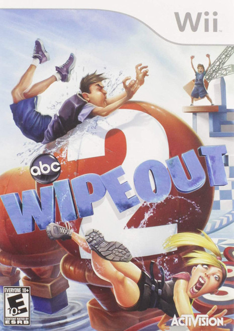 Wipeout 2 - Wii - USED