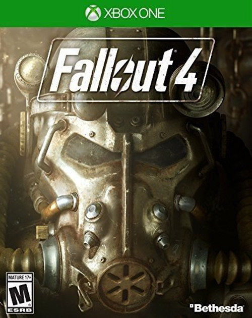 Fallout 4 - Xbox One - USED