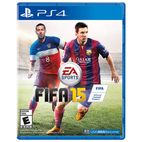 FIFA 15 - PS4 - USED