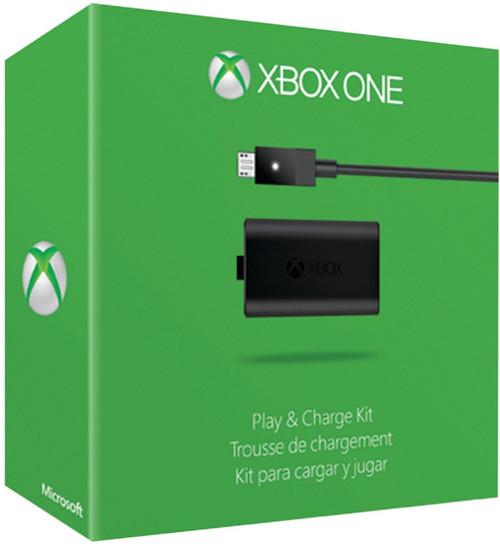 Xbox One Play n Charge Kit