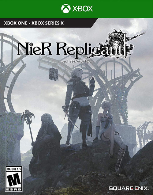 NieR Replicant: ver.1.22474487139... - Xbox One