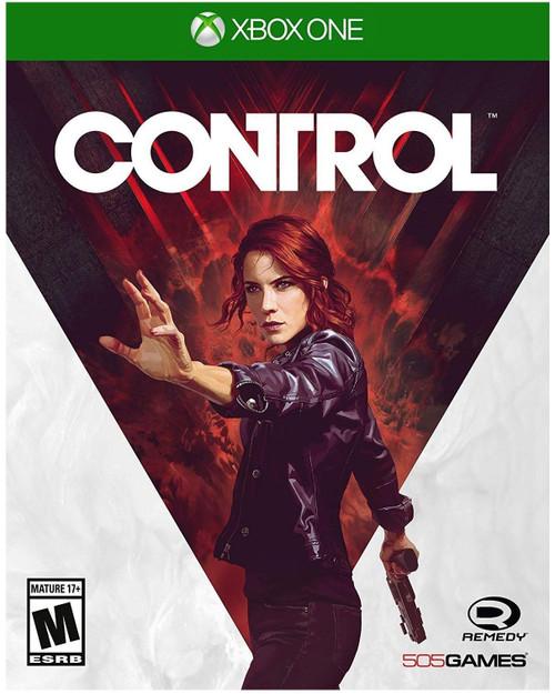 Control - X1 - NEW