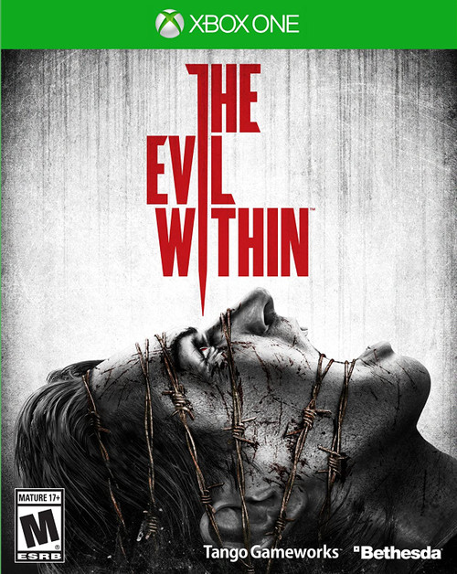 The Evil Within - Xbox One - USED
