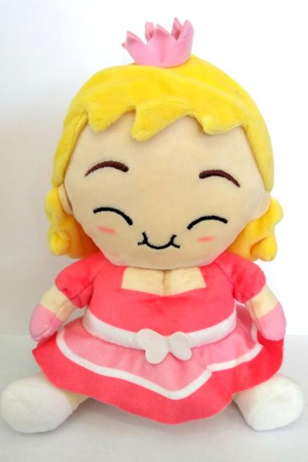 Stubbins Fat Princess Plush