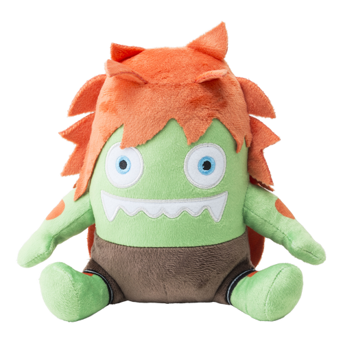 Stubbins Blanka-Chan Plush (Exclusive)