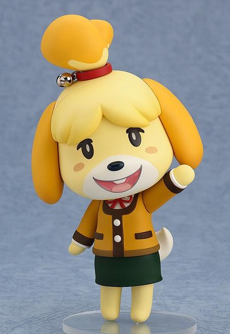 Animal Crossing Isabelle Winter Version Nendoroid