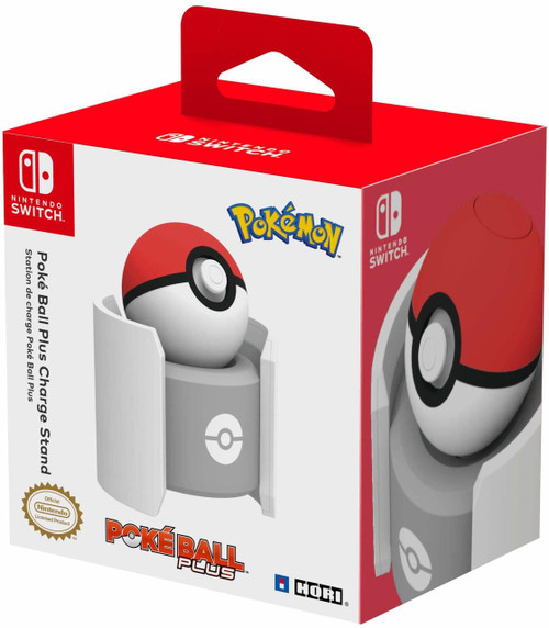 Poke Ball Plus Charge Stand