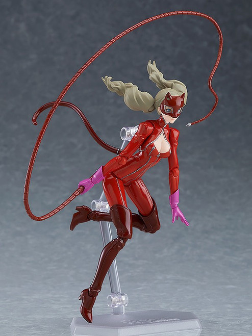 Persona 5 Panther Figma