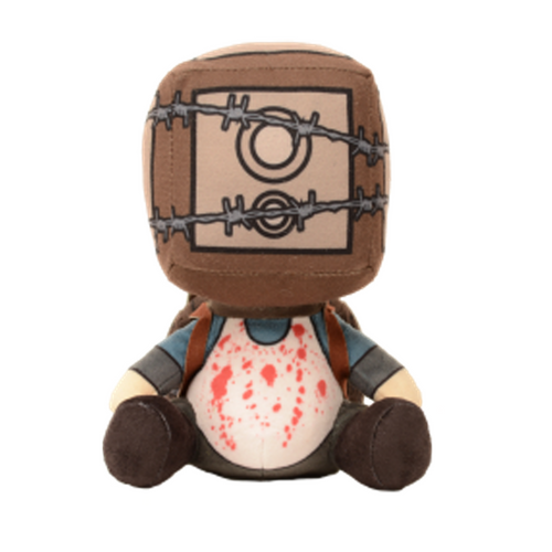 Stubbins The Keeper The Evil Within Plush