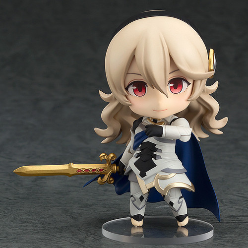 Corrin (Female) Nendoroid