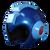 Capcom Mega Man Wearable Helmet Replica