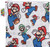 Bumkins Nintendo Super Mario Reusable Snack Bag