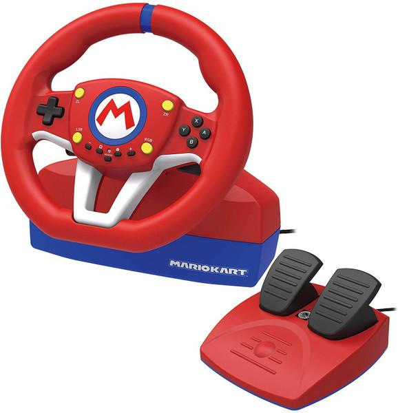 Mario Kart Racing Wheel Pro Mini