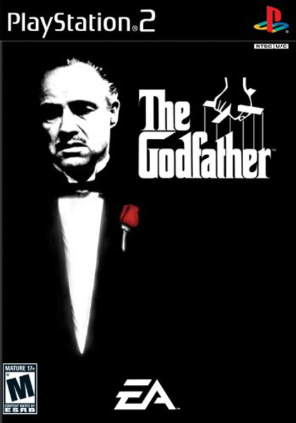 The Godfather: The Game - PS2