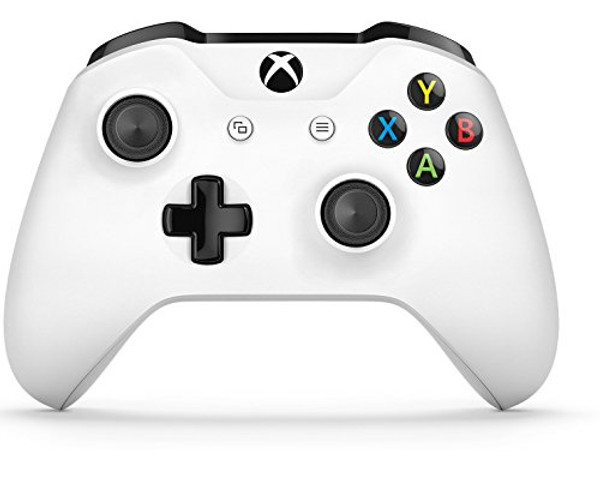 Xbox One Wireless Controller White