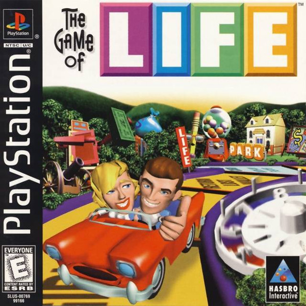 The Game of Life