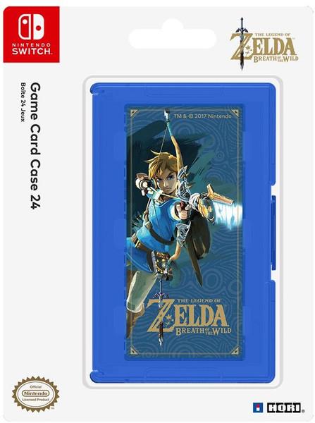 Game Card Case (Zelda Breath of the Wild Version)
