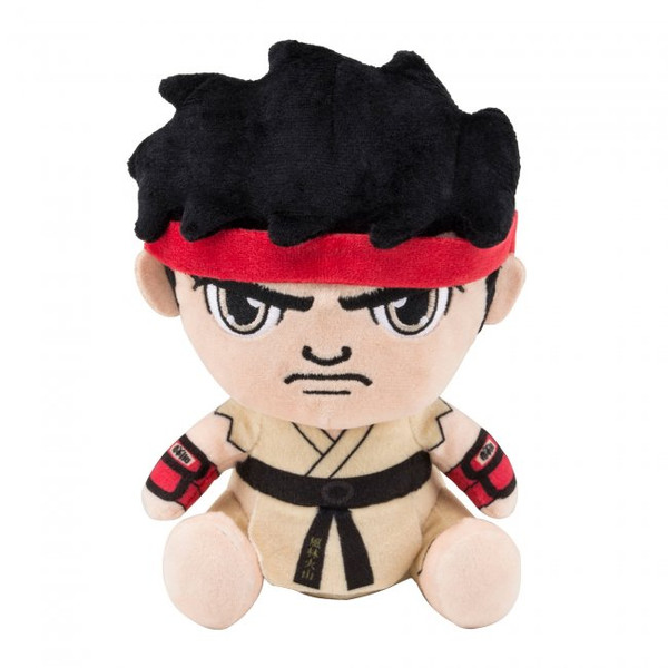Stubbins Ryu Plush