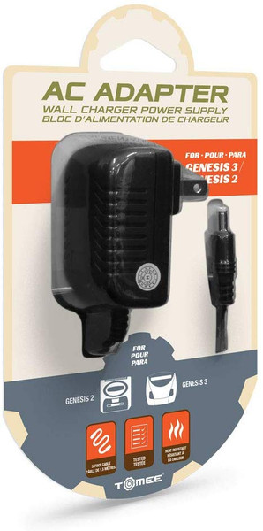 AC Adapter for Genesis 2 and 3 by Tomee