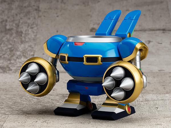 Mega Man X Rabbit Ride Armor Nendoroid