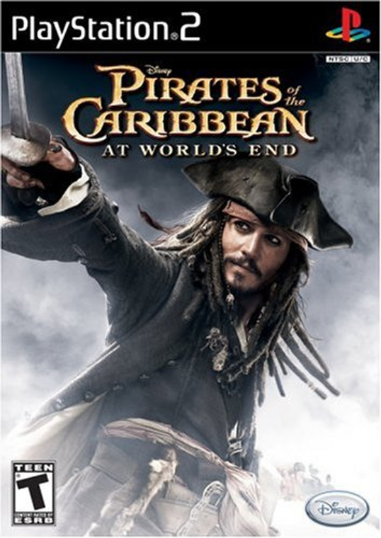 Pirates of the Carribean: At World's End