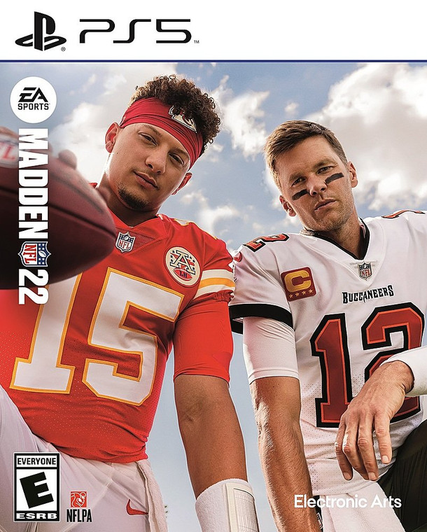 Madden NFL 22 - PS5 - NEW!