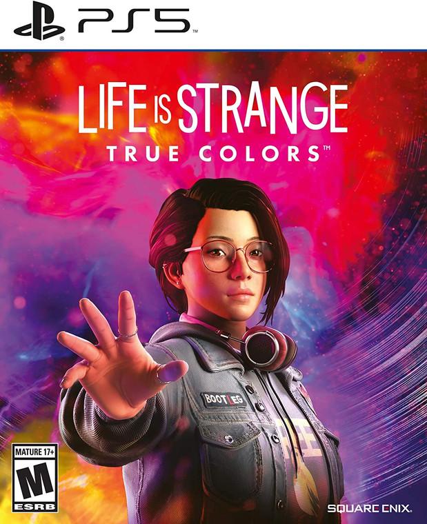 Life Is Strange: True Colors - PS5 - NEW
