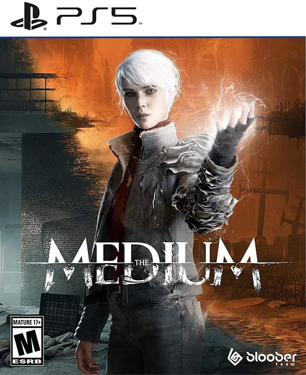 The Medium - PS5 - NEW