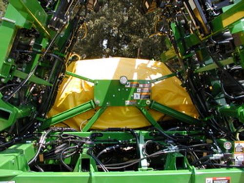 ( Air Drill ) Seed Hopper Cover- 1990 CCS - 70 Bushel