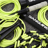 Electric Lime Series