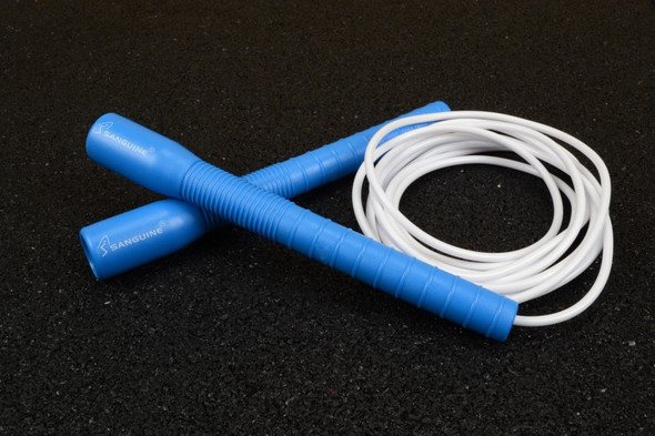 Long Handle Freestyle Jump Rope