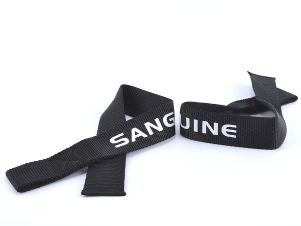 Sanguine Lifting Straps