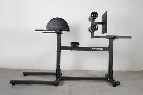 Sanguine Exercising GHD Machine